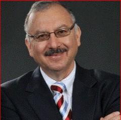 photo of board member Ruben Mendoza
